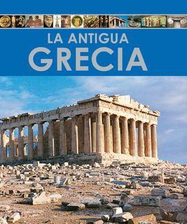 ANTIGUA GRECIA, LA -ENCICLOPEDIA DEL ARTE