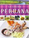 COCINA PERUANA, LA -UN VIAJE POR