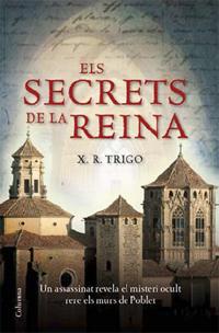 SECRETS DE LA REINA, ELS [BUTXACA]