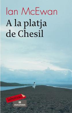 A LA PLATJA DE CHESIL [BUTXACA]