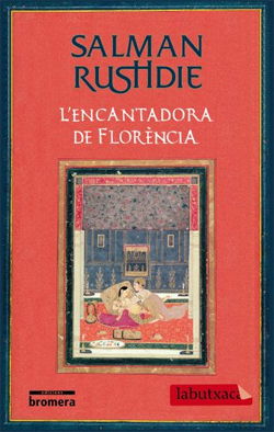 ENCANTADORA DE FLOR�NCIA, L' [BUTXACA]