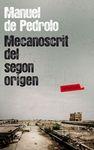 MECANOSCRIT DEL SEGON ORIGEN [BUTXACA]
