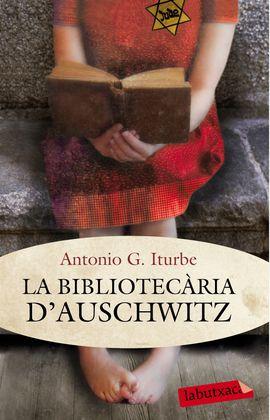 BIBLIOTECARIA D'AUSCHWITZ, LA ( BUTXACA )