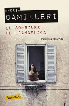 SOMRIURE D'ANGELICA, EL [BUTXACA]