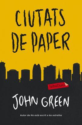 CIUTATS DE PAPER [BUTXACA]