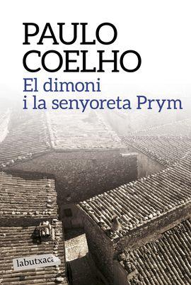 DIMONI I LA SENYORETA PRYM, EL [BUTXACA]