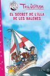 SECRET DE L'ILLA DE LES BALENES, EL