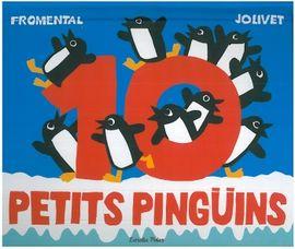 PETITS PINGÜINS