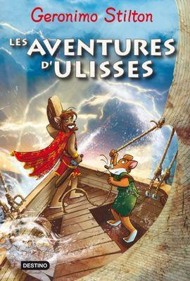 AVENTURES D'ULISSES, LES
