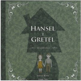 HANSEL I GRETEL [POP-UP][DESPLEGABLE]