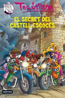 SECRET DEL CASTELL ESCOC�S, EL