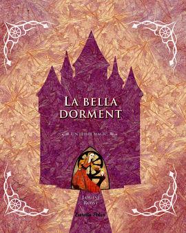 BELLA DORMENT, LA [POP-UP][DESPLEGABLE]