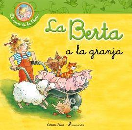 BERTA AL LA GRANJA