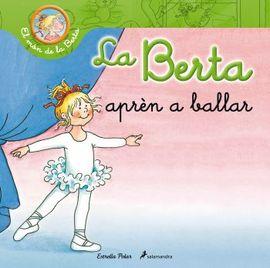 BERTA APREN A BALLAR