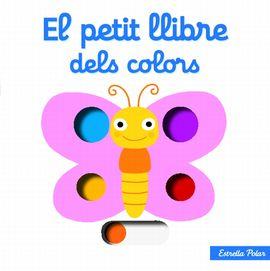 PETIT LLIBRE DELS COLORS, EL