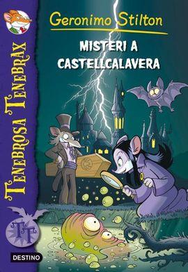 MISTERI A CASTELLCALAVERA