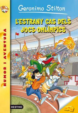 ESTRANY CAS DELS JOCS OLÍMPICS, L'