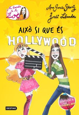 AIX� �S HOLLYWOOD