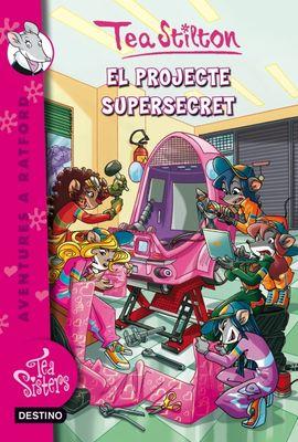 PROJECTE SUPER SECRET, EL