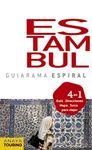 ESTAMBUL -ESPIRAL GUIARAMA