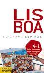LISBOA -ESPIRAL GUIARAMA
