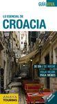 CROACIA, LO ESENCIAL DE -GUIA VIVA