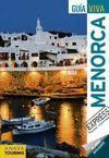 MENORCA -EXPRESS GUIA VIVA
