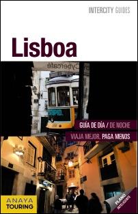 LISBOA -INTERCITY GUIDES [ESPIRAL]
