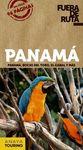 PANAM� -FUERA DE RUTA