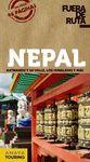NEPAL -FUERA DE RUTA