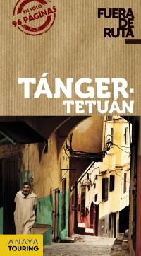 TÁNGER - TETUÁN -FUERA DE RUTA