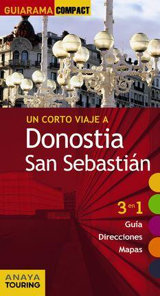 DONOSTIA. SAN SEBASTIÁN -GUIARAMA