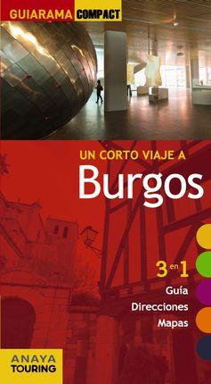 BURGOS -COMPACT GUIARAMA