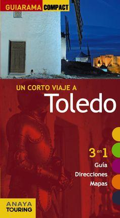 TOLEDO -GUIARAMA COMPACT