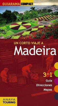 MADEIRA -COMPACT GUIARAMA
