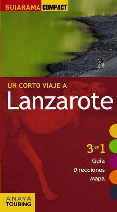 LANZAROTE -GUIARAMA COMPACT