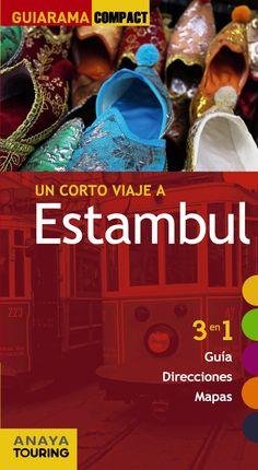 ESTAMBUL -COMPACT GUIARAMA
