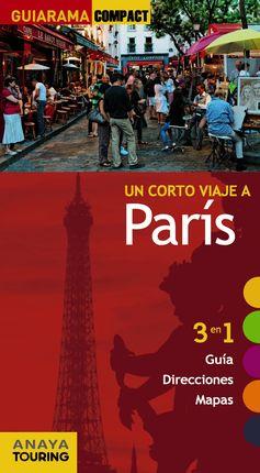 PARÍS -GUIARAMA COMPACT