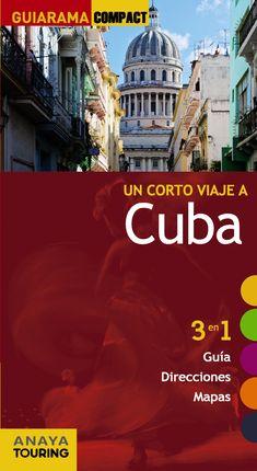 CUBA -GUIARAMA