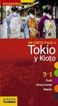 TOKIO Y KIOTO -GUIARAMA COMPACT