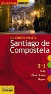 SANTIAGO DE COMPOSTELA -COMPACT GUIARAMA