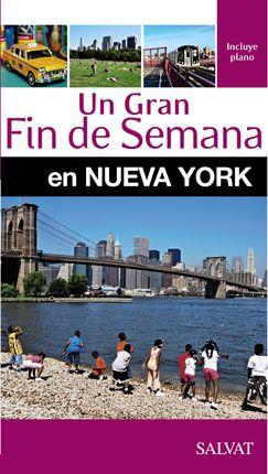NUEVA YORK, UN GRAN FIN DE SEMANA EN -SALVAT