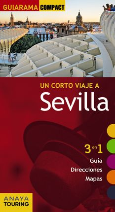SEVILLA -COMPACT GUIARAMA