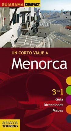 MENORCA -GUIARAMA