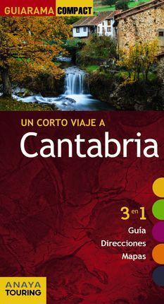 CANTABRIA- GUIARAMA