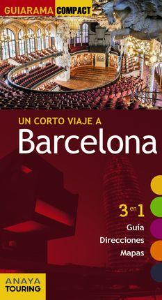BARCELONA -COMPACT GUIARAMA