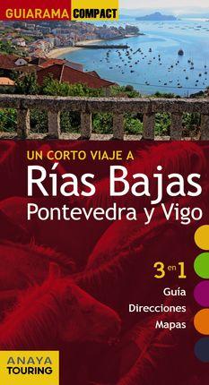 RÍAS BAJAS -COMPACT GUIARAMA