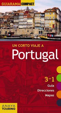 PORTUGAL -COMPACT GUIARAMA
