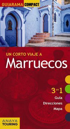 MARRUECOS -COMPACT GUIARAMA