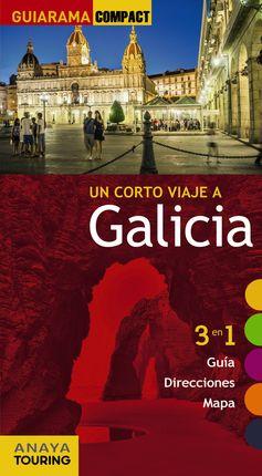 GALICIA- GUIARAMA